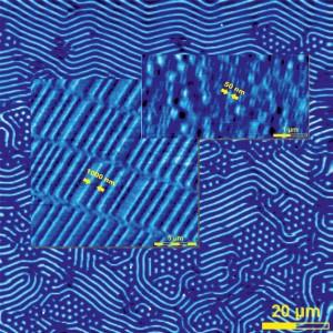 066 - Магнітна мікро- та наноструктура поверхонь